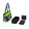 CAMOUFLAGE PET CARRIER (Taglia Media)