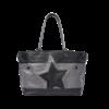 BlaBlack-Stone-Pet-Carrier-Grey